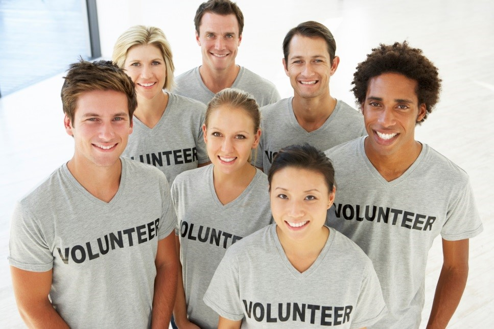 The 7 Habits of Highly-Successful Volunteers